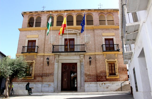 Cosas que ver y hacer en Vélez Málaga - palacio beniel