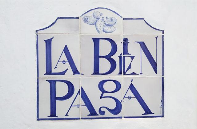 Restaurante La Bien Pagá