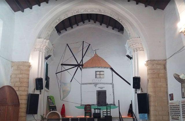 Peña Cultural Flamenca Aguilar de Vejer