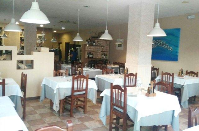 Manilva - Restaurant Casa Dieguichi