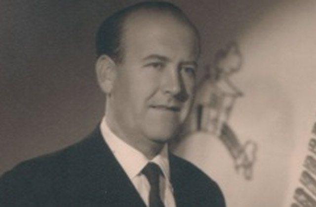 Jose Luque Manzano - Fuerte Marbella cumple 60 años