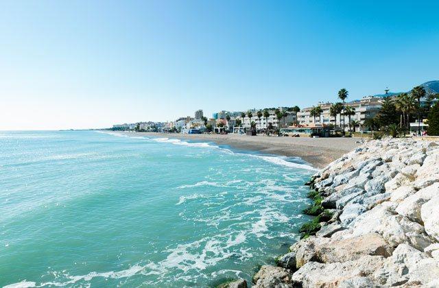 playa-carihuela-torremolinos