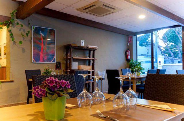 Chiclana de la Frontera - restaurante lamina