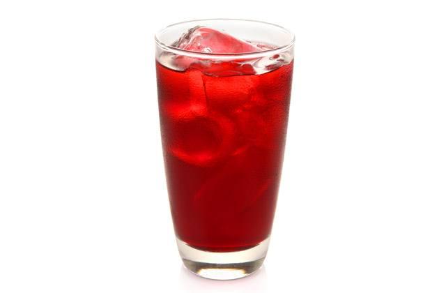 Bebidas de verano en Andalucía - tinto de verano