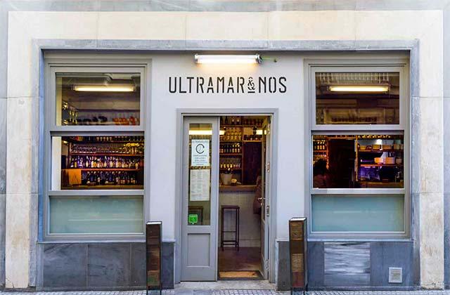 Ultramar&nos Cadiz