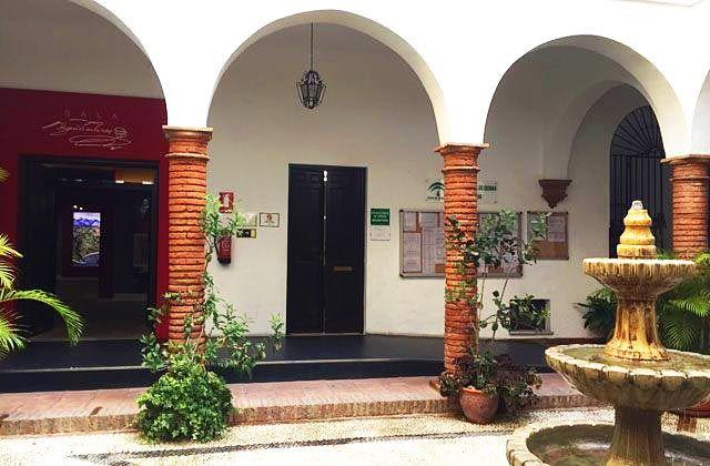 Casa Cervantes - Velez Málaga