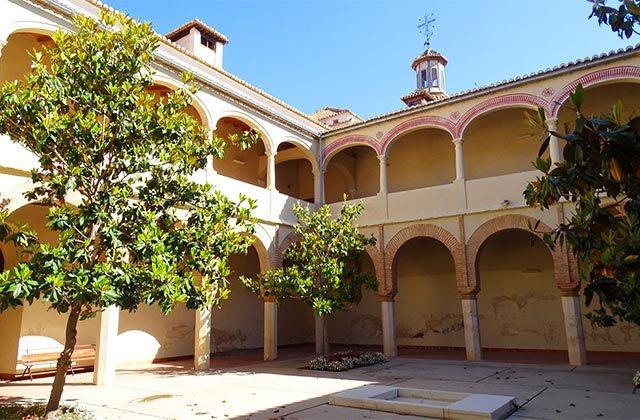 Convento de San Francisco e Iglesia de Santiago - Velez Málaga