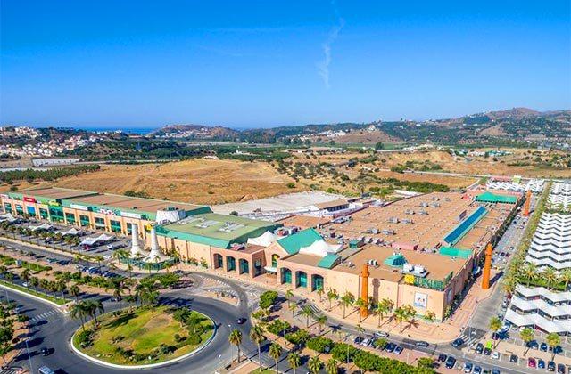 El Centro Comercial el Ingenio