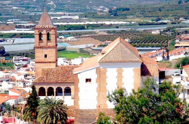 Iglesia de Santa María de la Encarnación - Velez Málaga