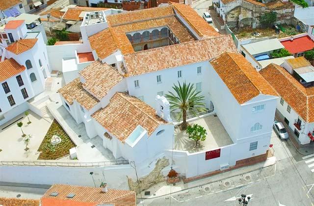 MVVEL - Museo de la ciudad de Vélez-Málaga
