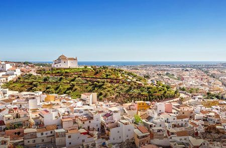 Cosas que ver y hacer en Vélez Málaga