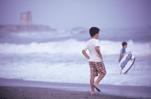 Manilva - Sabinillas strand, Imagen cedida por el Patronato de Turismo de la Costa del Sol