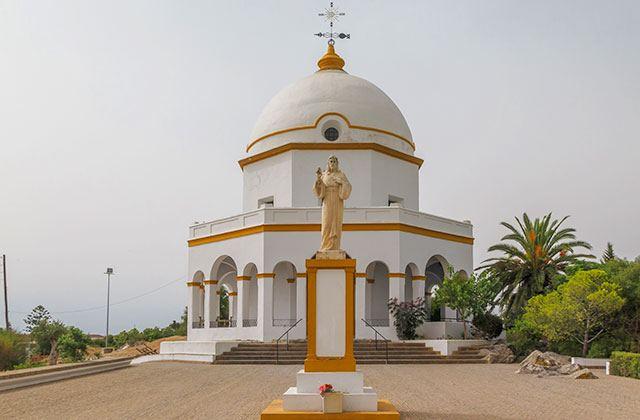 Chiclana, Ermita de Santa Ana
