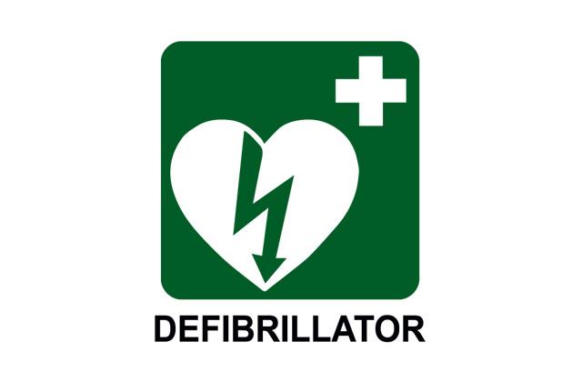 defiblillator - Fuerte Hoteles Cardioprotegidos