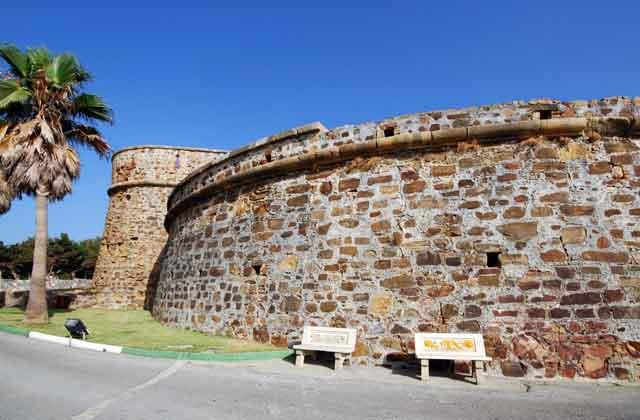 Manilva - Castillo de la Duquesa