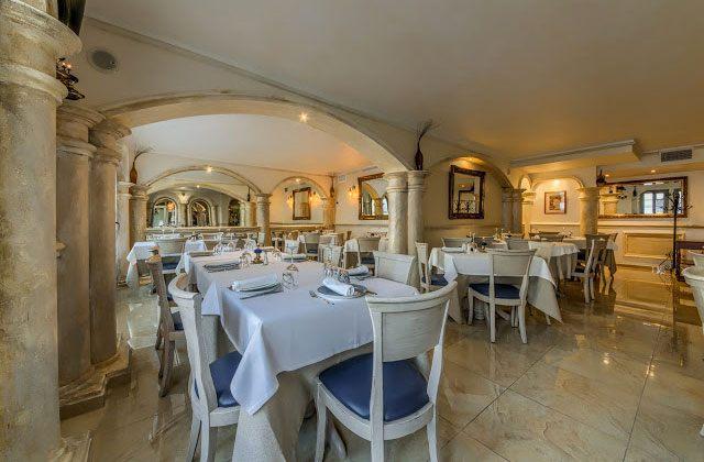 Manilva - Parapiro's Restaurant und Pizzería