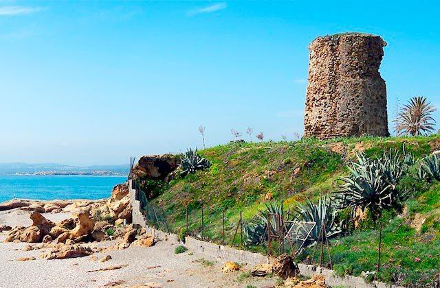 Torre de Chullera
