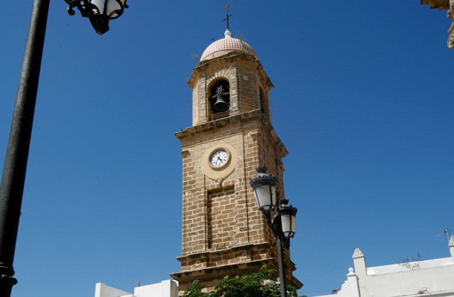 Chiclana de la Frontera - Imagen cedida por www.cadizturismo.com