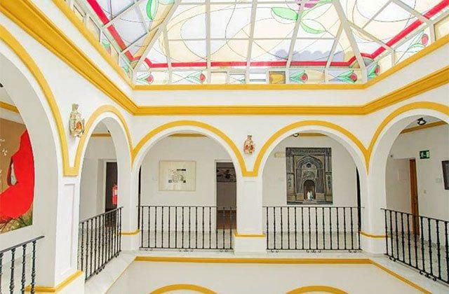 Casa de Las Tejerinas, Estepona