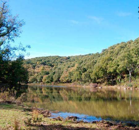 Rio Campobuche Grazalema