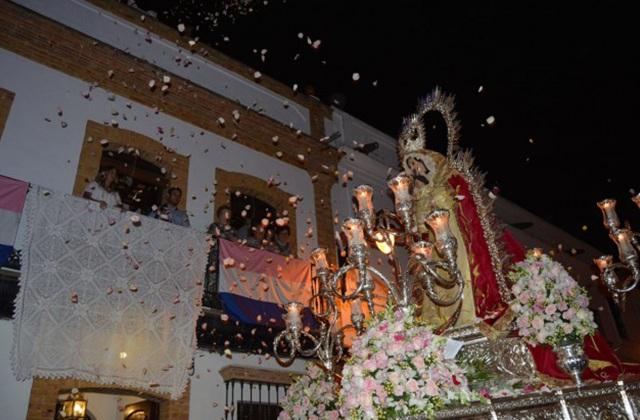 Festlichkeiten und Jahrmärkte Cartaya