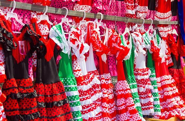 Feria von Nerja -