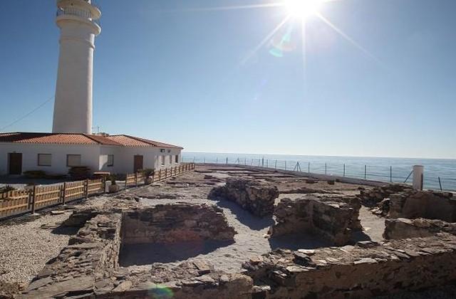 Que voir et que faire à Nerja - Visitez leVilla Romana de Torrox