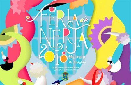 Feria de Nerja 2018