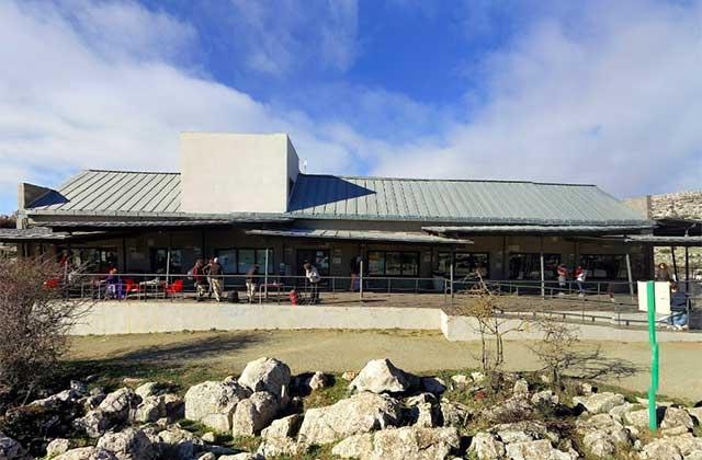 Centro de Visitantes del Torcal