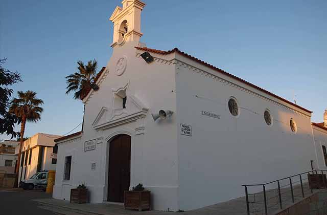 église Cartaya