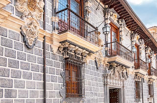 La Madraza, Granada