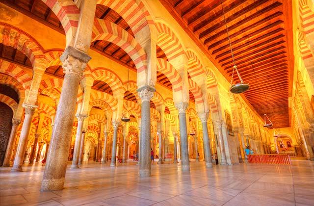 La Mezquita (Córdoba)