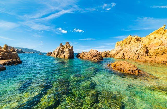 Playa en otoño - antioxidantes, minerales