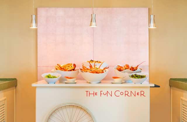 Nochevieja- Fun corner