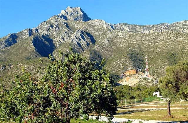 Los mejores parques infantiles en Málaga - parque nagueles
