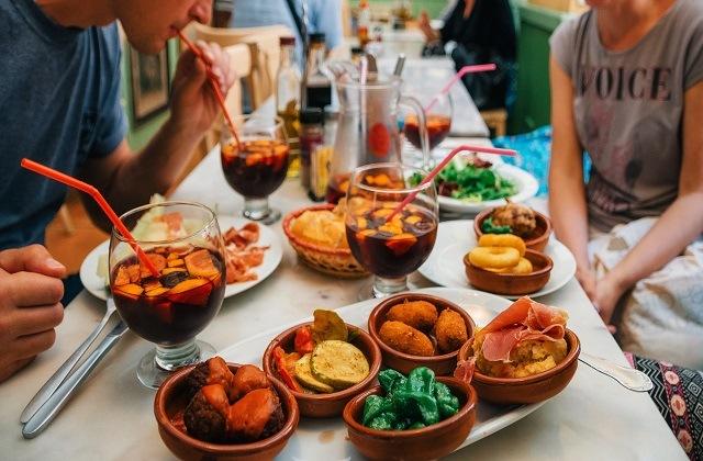 Birthday Party New York Restaurant