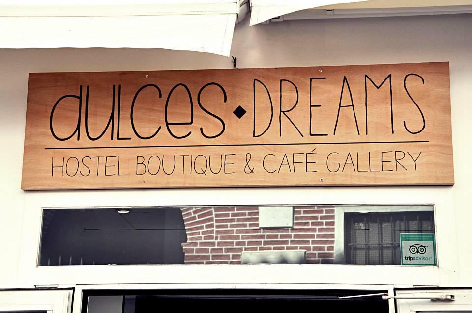Cafeterías en Málaga - Dulce Dreams