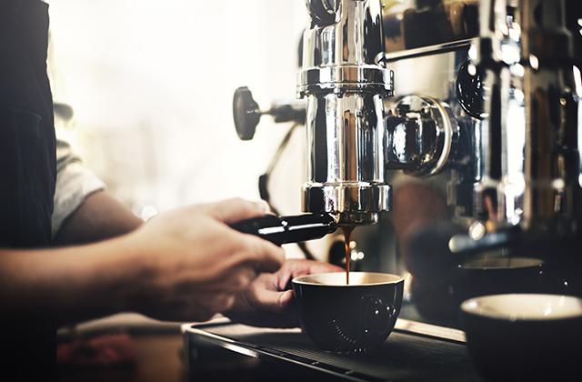 Cafeterías en Málaga - Más Que Cafés