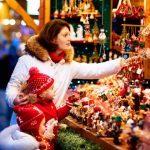 Mercados Navidad Malaga
