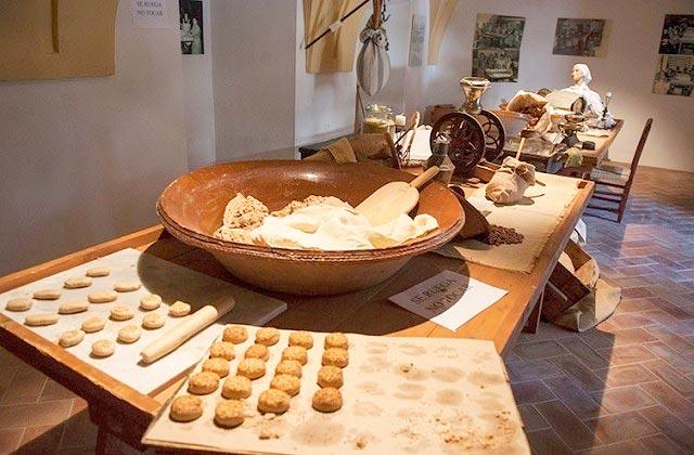 Vacances de noel - Antequera, origen de los mantecados