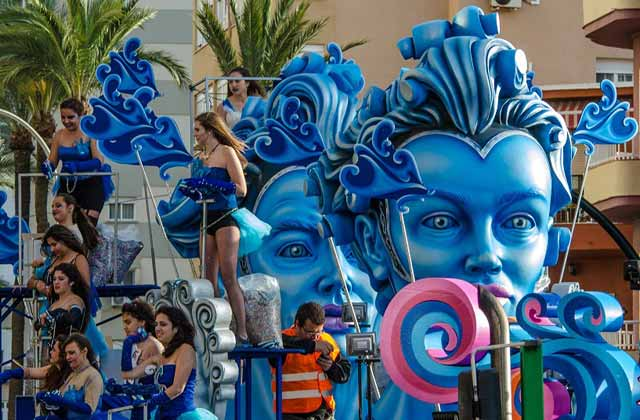 Cadiz Carnival