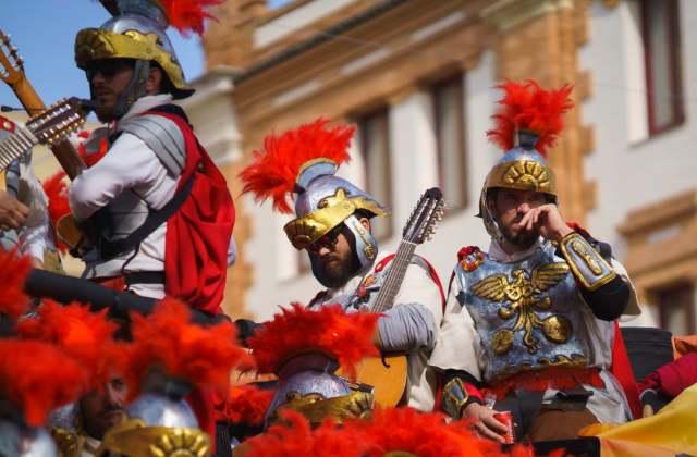 Cadiz Carnaval Crédito editorial: pabloavanzini / Shutterstock.com
