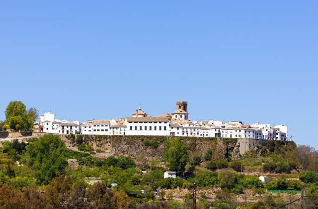 Los pueblos m s bonitos de andalucia pueblos andaluces for Hotel rio piscina priego de cordoba