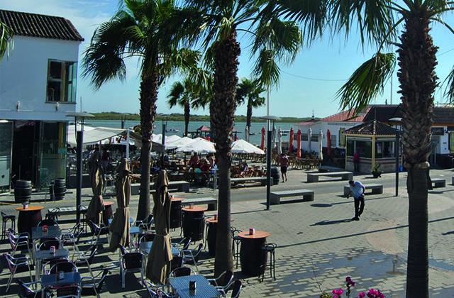 Plaza de las Sirenas
