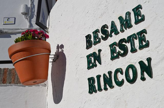 planes originales para celebrar San Valentín - Jardín Botánico de La Concepción