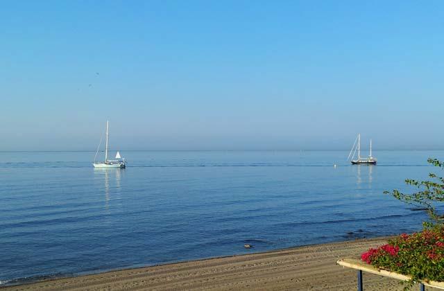 Viaje en Barco Marbella