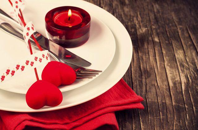 planes originales para celebrar San Valentín - Ronda