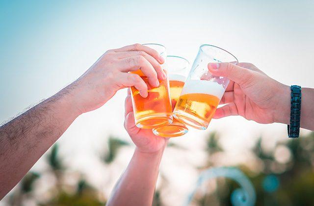 Cervezas Malaga
