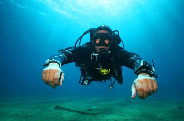 submarinismo huelva