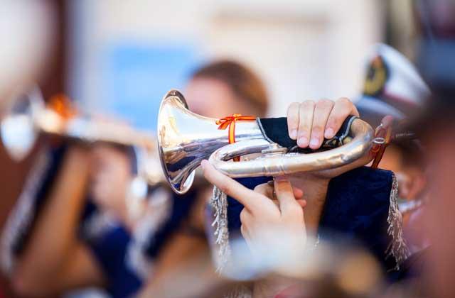 Semana Santa - Musica